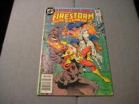 The Fury of Firestorm #2 (DC, 1982)