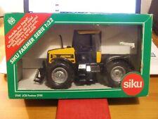 SIKU 3160 JCB Fastrac 2150 Tractor, 1:32, vgc