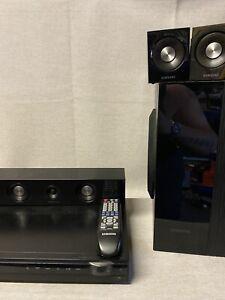 🔊🔊Samsung🔊🔊 HT-C350 Surround Sound  5.1 HTC350 Home Theatre System Cinema