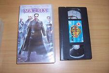 The Matrix (VHS, 1999)