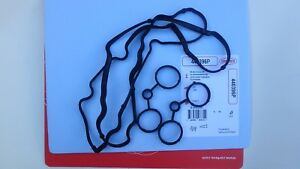 TAPPET COVER GASKET KIT FOR PEUGEOT CITROEN 207 208 308 C4 DS3 (2007-2015)