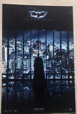 Postcard ~ Batman The Dark Knight