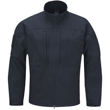 Propper Mens BA Softshell Windproof Jacket Tactical Hunting Military LAPD Navy