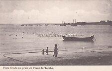 ANGOLA - Mossamedes - Vista tirada na praia de Torre da Tombo