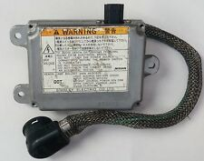 2002-04 INFINITI Q45 FACTORY OEM XENON HEADLIGHT BALLAST (SCB26)