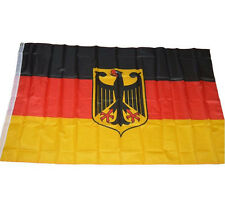 Germany Army Flag Eagle Flag 90 * 150CM Shop World Polyester Banner Home Decor