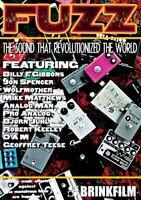 Fuzz: The Sound That Changed The World [DVD] [2007][Region 2]