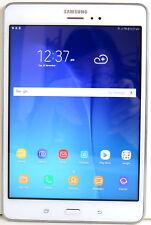 Samsung Galaxy Tab A SM-T355Y 16GB Wi-fi 4G Tablet - White
