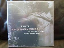 J. P. RAMEAU, M. Minkowski, une symphonie imaginaire, LP (33 tr/min), classique, Presque comme neuf