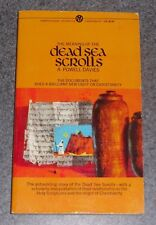 The Meaning of the Dead Sea Scrolls by A. Powell Davies- 1st Mentor ME2704 ed.