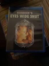 New listing Eyes Wide Shut [Blu-ray] Blu-ray Used - Very Good Kubrick