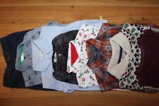 autumn winter boys tops shirts trousers jumper bundle 9-12 months (2)