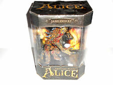 American McGee's ALICE ~ Jabberwocky action figure EA SPORTS ~ New in Box
