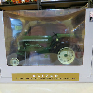 SpecCast Oliver 1800 Tractor  1/16 Ol-SCT707-B