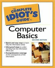 The Complete Idiot's Guide to Computer Basics (2nd Edition), Joe Kraynak, 002864