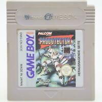 Probotector | Nintendo Game Boy Spiel | GameBoy Classic Modul | Akzeptabel