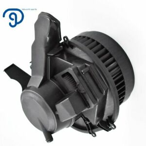 For Volvo S60 XC90 S80 V70 XC70 A/C AC Heater Blower Motor w/ Fan Cage 9171479
