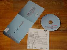 MARK KNOPFLER - SILVERTOWN BLUES / 1 TRACK PROMO-MAXI-CD 2000 & PROMO-FACTS