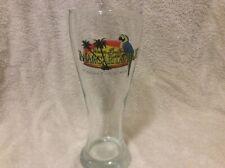 Jimmy Buffett Margaritaville Pilsner Glass Panama City Beach Qq
