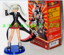 Bandai Soul Eater trading figure - Maka (one figure with a box)