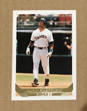 1993 Topps #140 Gold Gary Sheffield San Diego Padres