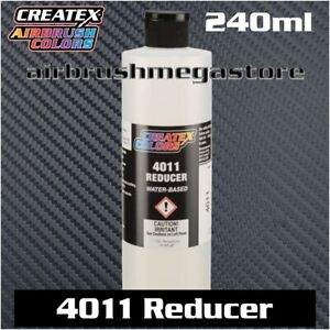 Createx Colors 4011 Reducer ( Size 240ml ) Importer Direct + Free Insured Post