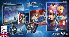 Fate/extella LINK-GIOIOSA Edition [PS4] PlayStation 4 Gioco UK PAL (IN ESAURIMENTO)