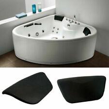 Home Hotel Bathtub Pillow Head Rest Neck Soft Cushion Bathroom Buth Tub Relax