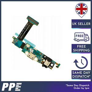 For Samsung Galaxy S6 USB Charger Charging Port Flex Cable Dock Connector