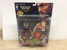 1996 Playmates WB Toy Space Jam Michael Jordan Elmer Fudd Toy NIP SHelf Wear!