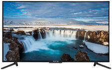 Sceptre 55 inch Class 4K 2160P LED TV 60hz Hdtv Slim Flat Screen Television