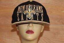 New Orleans Saints Cap New Era 9Fifty Snapback Hat NFL