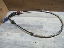 CITROEN C5 Getriebe Seilzug  (4)