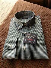 paul and shark shirt size 41