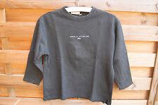 S. OLIVER Sweatshirt Pulli Pullover schwarz Gr. M (ca. Gr. 152)