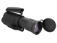 Handheld 7X60 NV-760D IR Night Vision Record Monocular Hunting Telescopes+4GB
