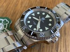 Diver Watch 🇬🇧 200M / 20ATM 41mm Miyota 8215 Automatic Box Stunning!