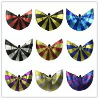 Isis Wings Egyptian Belly Dance Wings Carnivals Festivals Cosplay Fairy wings