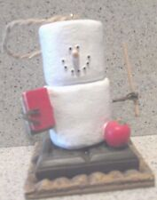 Vintage Midwest of Cannon Falls S'more 1St Teacher Smore Ornament