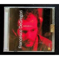 Francesco De Gregori - Dedicato A ... - RCA Italiana - 74321515612 - CD CD007111