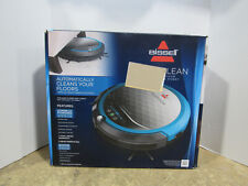 NEW In Open Box Bissell Model 1974 Multi-Surface Smartclean Robot Vacuum