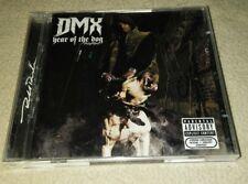 """DMX """"Year Of The Dog...Again [CD+Bonus DVD, 2006) 15-Tracks"""