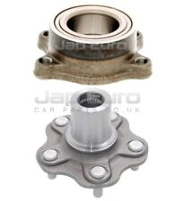 For NISSAN ELGRAND E51 2.5 3.5 REAR WHEEL HUB FLANGE WITH BEARING COMPLETE