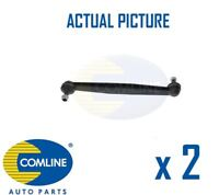 2 x NEW COMLINE FRONT DROP LINK ANTI ROLL BAR PAIR OE QUALITY CSL7002
