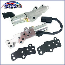 NEW SET OF VARIABLE VALVE TIMING SOLENOIDS FOR NISSAN PATHFINDER 3.5L CTV190K