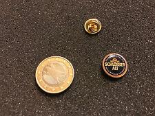 Bier Beer Pin Badge Schlösser Alt Logo rund