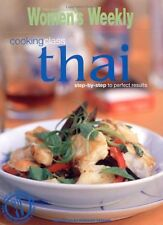 "Cooking Class Thai (""Australian Womens Weekly"" Ho"