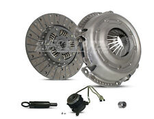 CLUTCH AND SLAVE KIT A-E FOR 87-88 WRANGLER CHEROKEE WAGONEER 4.0L 4.2L PEUGEOT