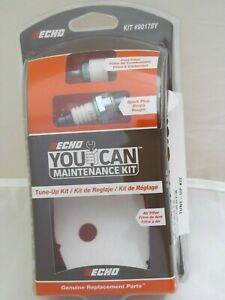 ECHO OEM TUNE UP MAINTENANCE KIT 90178Y FITS CS-271T AIR FILTER A226000051
