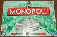 Monopoly Board Game 2014 Replacement Parts & Pieces Vintage Parker Brothers #9